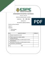 Laboratorio  SCRs PLC