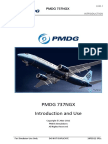 PMDG 737NGX Introduction