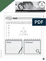 GUICEN027MT22-A17V1 Proporcionalidad en el triángulo rectángulo 2017_PRO
