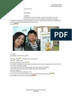 Diário Voluntaria Leitura Maria José Machado-1-2017/18