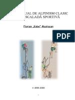 Alpinism Mic Manual de Alpinism Escalada