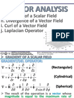 EE18 Vector Analysis PART 3 1st Sem 14 15 Handout