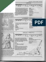 The Complete WFRP1 Career Compendium