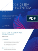 Impl Autodesk Civil Movetobim eBook v13 Es La