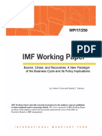 FMI (2018) - Booms, Crises and Recoveries, Histeresis Recognition