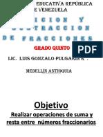 suma-y-resta-de-fraccionarios-5c2b0.pptx