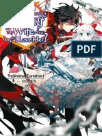 Maou no Ore ga Dorei Elf wo Yome ni Shitanda ga Dou Medereba Ii Volumen 1.pdf