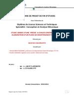 Etude AMDEC d'Une Presse a Cha - NOURELFETH Mustapha_1822