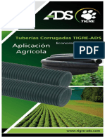 Triptico Agricola T-A2015