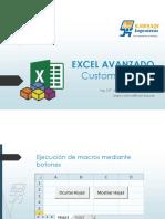 Personalizar la Ribbon de un archivo Excel