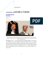 Colosio Pitic