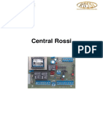 Central Rossi
