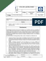 Manual de Hematologia Basica Actualizado