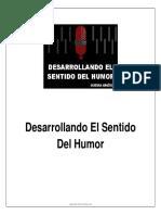 DesarrollandoElSentidoDelHumor