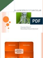 Clase 7 Sistema Linfático y Vascular - Copia