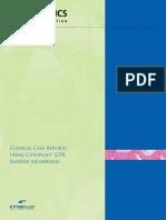 Megagen Case Study Osteogenics