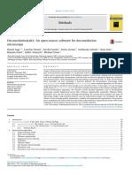 DeconvolutionLab2- An open-source software for deconvolution-Jul2017.pdf