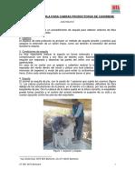 INTA-Metodo de Esquila Para Cabras Productoras de Cashmere