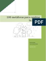 100 metaforas para cambiar la mirada.pdf