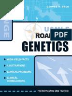 Provisional Genetica