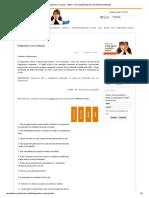 Diagnóstico-Crianças - ABDA - Associação Brasileira Do Déficit de Atenção