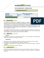 Programa - Redaccion Creativa (1)