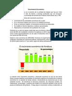 Foro - Semana 3 - Crecimiento Económico y PIB
