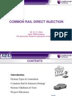 Common Rail Direct Injection-ubrizgavanje.ppt