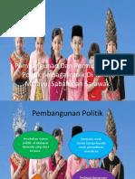 Pembangunan Dan Permuafakatan Politik Di Tanah Melayu,