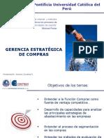 GRL.gestión Estratégica de Compras