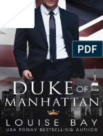 Duke of Manhattan - Louise Bay.pdf