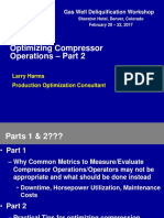 Harms --- Optimizing Compressors - Part 2