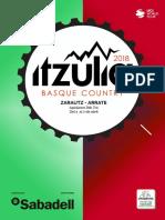 2018 Itzulia