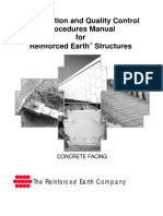 Construction Manual Re Panels