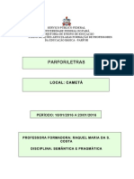 Material Didatico - Semanticaepragmatica
