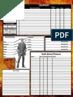 JVT's Cthulhu Sheet 2