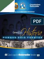REVISTA OFICIAL - Porque Sois Fuertes-2