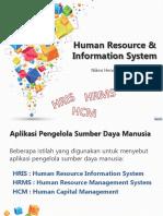 7 SBF2017 Sistem Informasi Kepegawaian HRIS