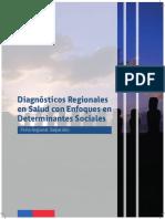 Diagnósticos Regionales en Salud