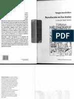 Serulnikov 2010 Revolucion en Los Andes