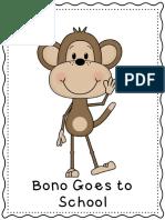 Bono Goes to School Color