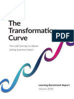 The Transformation Curve Digital - Learning and Development