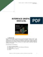Interface Grafica ENVI