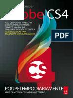 Revista Adobe CS4 - Portugues