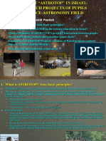 ASTROTOP_expierence