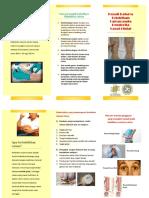 Leaflet Kelebihan Volume Cairan PDF
