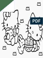 Mewarnai gambar hello kitty 13.pdf