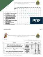 Presupuesto y Actividades