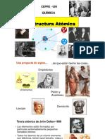 Teorías atómicas (22)