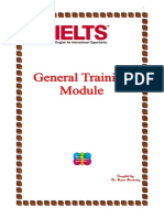 2 Libros General Training Module -98 Hojas